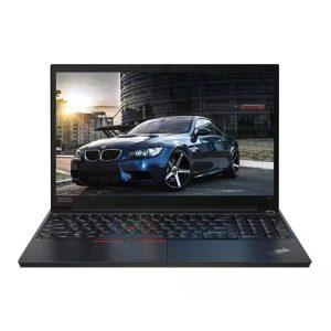 Lenovo ThinkPad E15 - Comet Lake - 10th Gen Core i3 04GB to 20GB 1-TB HDD + Optional SSD 15.6