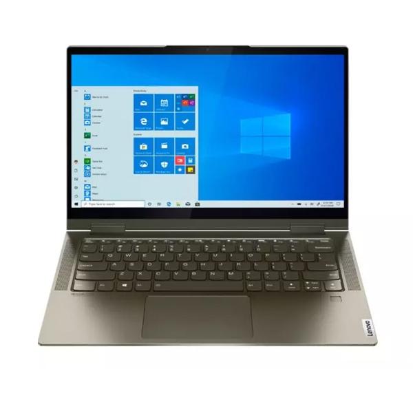 Lenovo Yoga Slim 7i 14 x360 - Tiger Lake - 11th Gen Core i5 12GB 512GB SSD 14