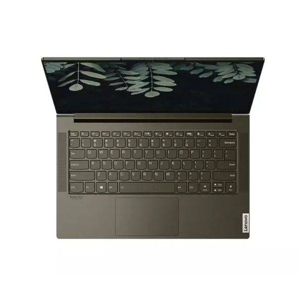 Lenovo Yoga Slim 7i 14 x360 - Tiger Lake - 11th Gen Core i7 QuadCore 12GB 512GB SSD 14