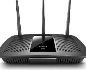 Linksys EA7300 AC1750 Max-Stream MU-Mimo Gigabit Wireless Router