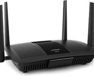 Linksys EA8500 MAX-STREAM MU-MIMO Smart Wi-Fi Wireless Router