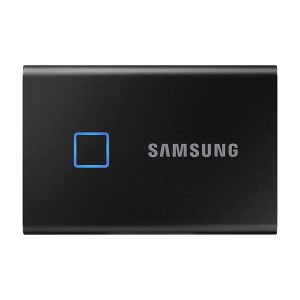 Samsung Portable T7 Touch External SSD