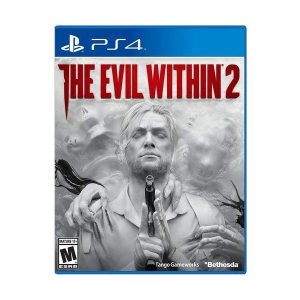 The Evil Within 2 PS4 PS5
