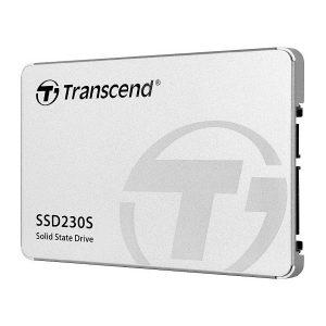 Transcend 128GB SSD 230S SATA 2.5″ III 6Gb/s Internal