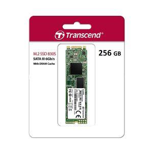Transcend 256GB M.2 SATA Internal SATA III MTS830 SSD