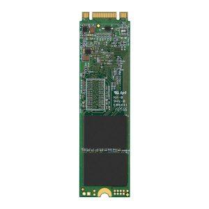 Transcend 256GB MTS800 SATA III M.2 Internal SSD