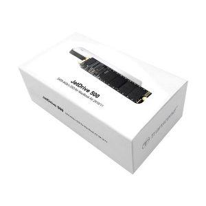 Transcend 480GB JetDrive 500 SATA III JetDrive Internal SSD