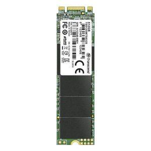 Transcend 512GB MTS832 SATA III M.2 SSD