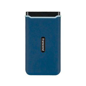 Transcend ESD350C 480 GB Portable SSD