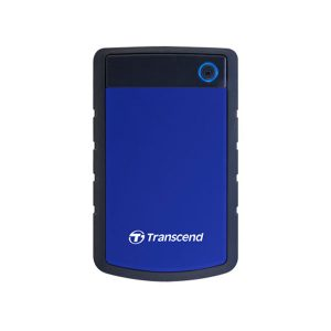 Transcend External 1TB Shockproof H3B