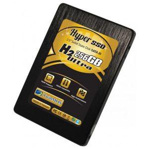 TwinMos Hyper 2.5 Inch SATA Internal SSD 256GB