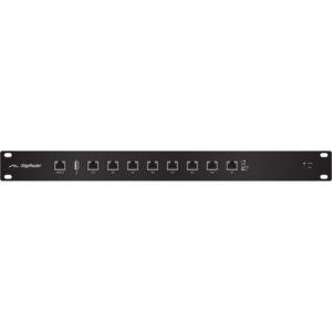Ubiquiti Networks ER-8 8-Port EdgeRouter with EdgeMAX Technology