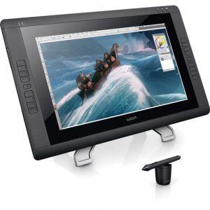 Wacom DTK-2200 Cintiq 22HD Pen Display