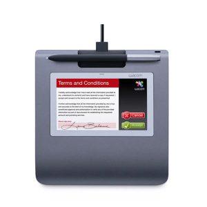 Wacom Signature Pad STU-530