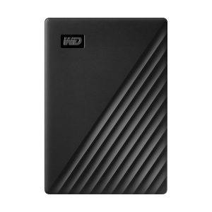 Western Digital 1TB My Passport Portable External Hard Drive - WDBYVG0010BBK