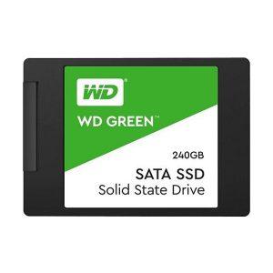 Western Digital Green SATA III 240GB 6-Gbs SSD