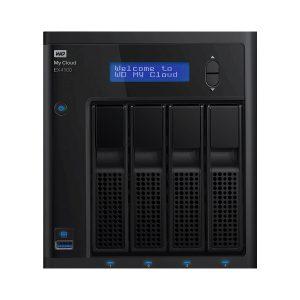Western Digital My Cloud Expert Series EX4100 - WDBWZE0000NBK