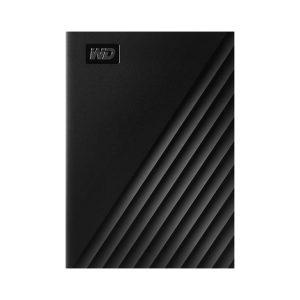 Western Digital My Passport 2TB - WDBYVG0020BBK