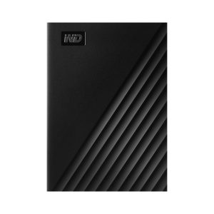 Western Digital My Passport 4TB - WDBPKJ0040BBK