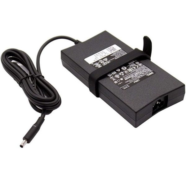 Dell XPS 15 9530 9550 9560 9570 15 7590 130W 19.5V 6.67A Black Pin Laptop AC Adapter Charger