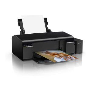 Epson EcoTank L805 Printer