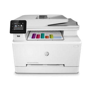 HP Color LaserJet MFP 283 FDW Printer