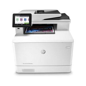 HP Color LaserJet MFP 479 DW Printer
