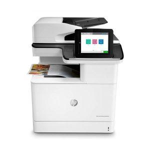 HP Color Laserjet Enterprise Multifunction M776dn Printer