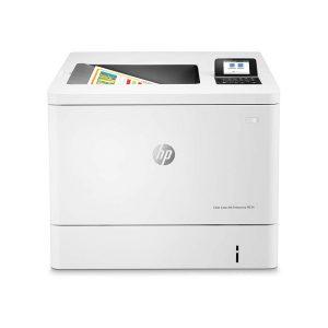 HP Color Laserjet M554dn Printer