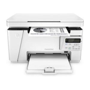 HP Laserjet Pro M26nw Printer