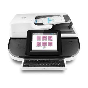 HP SCANJET 8500 FN2 ENT Scanner