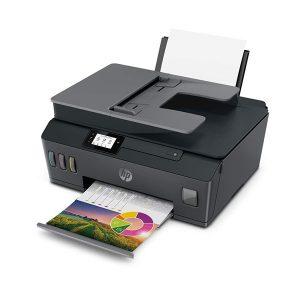 HP Smart Tank 530 W Printer