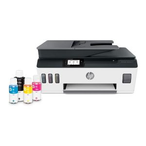 HP Smart Tank Plus 651 W Printer