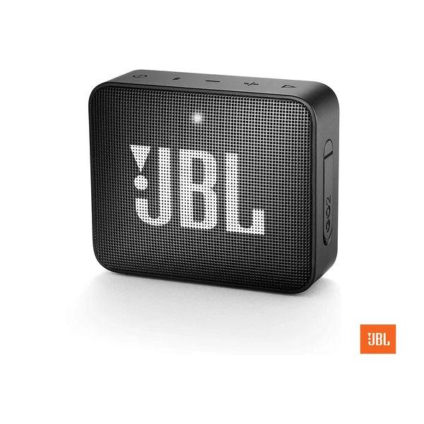 JBL GO 2 Portable Waterproof Bluetooth Speaker