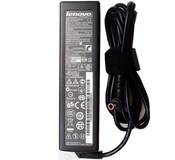Lenovo IdeaPad V570 V580 Y450 Y460G Y460P X250 65W 20V 3.25A Long Pin Laptop AC Adapter Charger