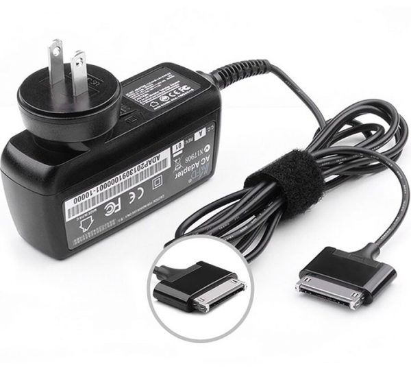 Lenovo LePad Y1011 18W 12V 1.5A 34 Pin Tablet AC Adapter Charger