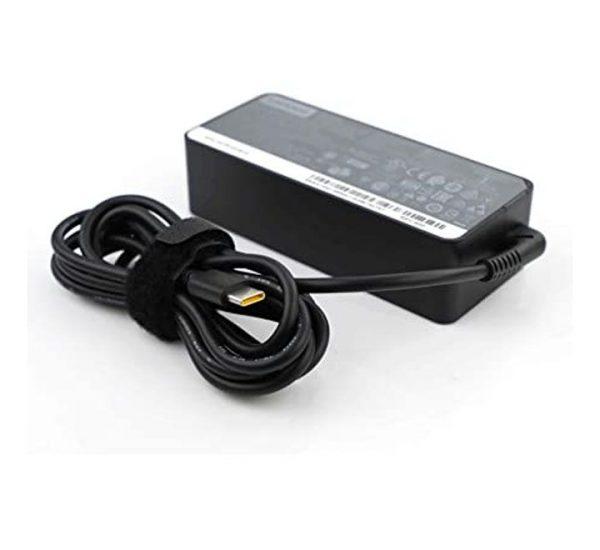 Lenovo ThinkPad X1 Carbon 5th 6th Gen 65W 20V 3.25A USB C Type C Original Laptop AC Adapter Charger