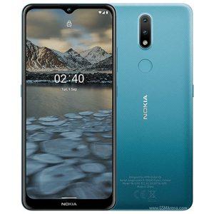 Nokia 2.4 3GB-64GB