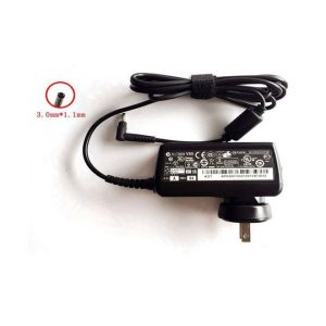 Acer Iconia Tab A100 A200 A500 A501 W501 18W 12V 1.5A 3.0*1.0mm Laptop AC Adapter Charger