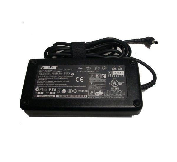 Asus 145W 19V 7.7A Laptop AC Adapter Charger
