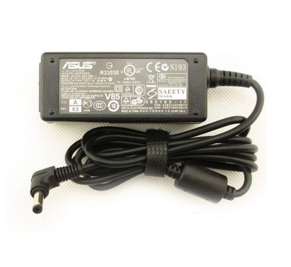 Asus EEE PC 1000 1000H 1000HA 1000XP 1002H 1002HA 1003H 900 900A 900AX 901 36W 12V 3A Laptop AC Adapter Charger