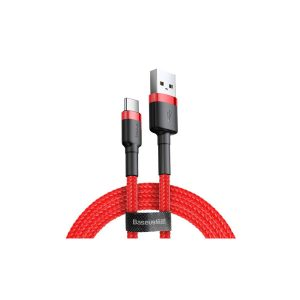 Baseus Cafule Cable USB For Type C 2M