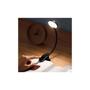 Baseus DGRAD-0G Comfort Reading USB Charging Mini Portable Clip Lamp