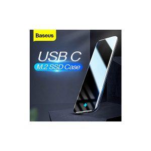 Baseus M.2 SSD Enclosure