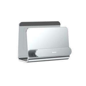 Baseus Metal Wall Mount Holder For Smartphone (SUBG-0S)