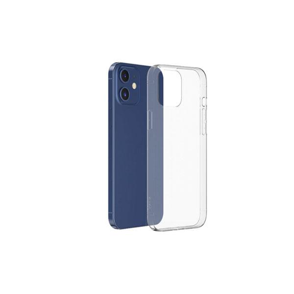 Baseus TPU Case For iPhone 12 Mini 5.4