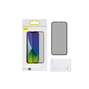 """Baseus iPhone 12 6.1"""" Glass Protector Privacy Glass"""