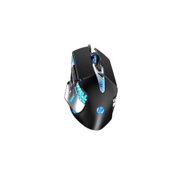 HP GAMING MOUSE G160