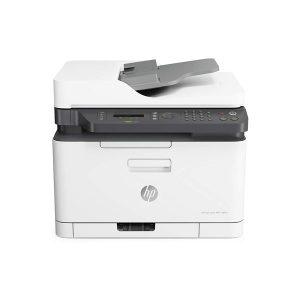 HP LASERJET CLJ PRO 100 M179FNW MFP Printer