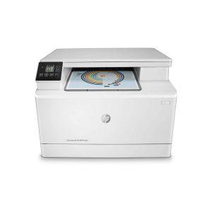 HP LASERJET CLJ PRO 100 M182N MFP Printer